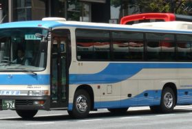100%正社員の学校送迎バスドライバー
