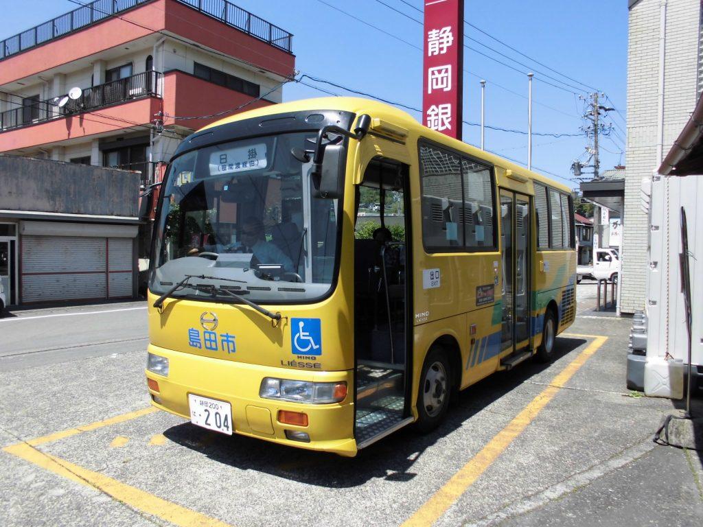 自治体バス2
